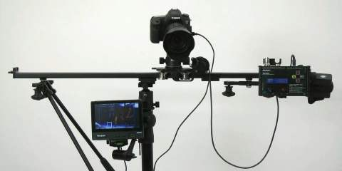 Varanus Multi Synchro Controller System by Foton Accessories for Kameleon Sliders Overview
