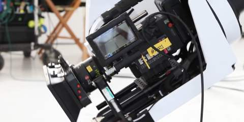 BTS Stella Artois TVC and Milo Motion Control Rig