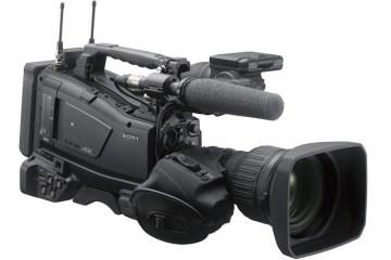Sony pxwz450