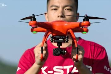 Autel Robotics X-Star Premium and X-Star Drone
