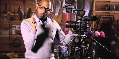 Canon C300 Mark II Favourite Features Overview