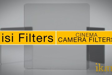ikan Take a Look at NiSi Filters