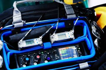 Pros Choose Sound Devices, Why?