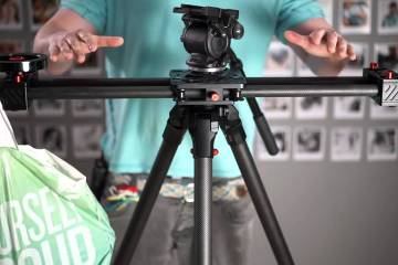 Slider Tripod Flexing How Much Is OK Plus How To Test & Fix Flex Issues