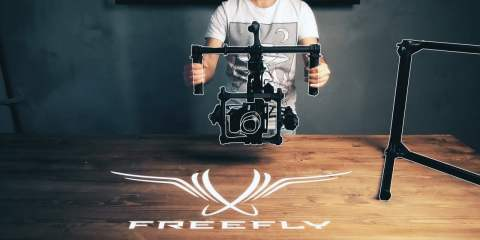 Freefly Movi M5 & Mimic Promo Video Vol I and Vol II