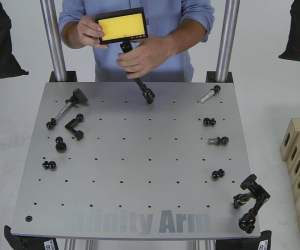 Infinity Arm Tips and Instructions from MSE