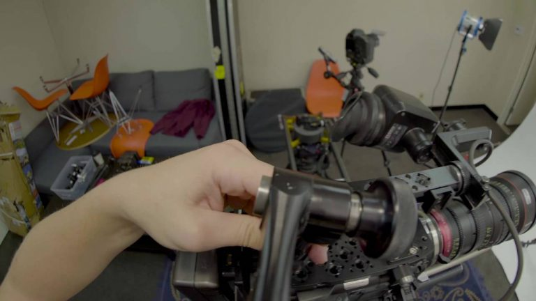POV Day in the Life Of The Infinity Arm