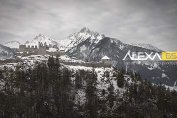 Spend 10 Minutes With The ARRI Alexa 65