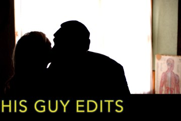 This Guy Edits Asks and Answers If You Should Rewrite in the Editing Room