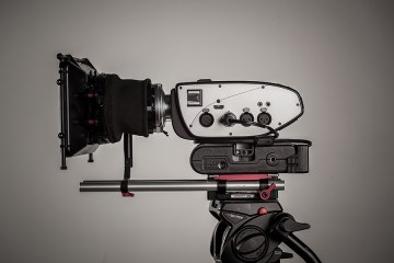 Digital Bolex End
