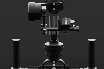 Camtool Alpha Beam 3-axis Gimbal