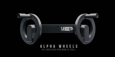 A Look At The A1 Tools Alpha Wheels… Frame Like A Pro On Set & Online