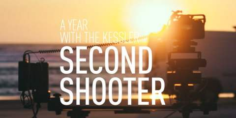 A Year with the Kessler Second Shooter from Leftcoast Media House