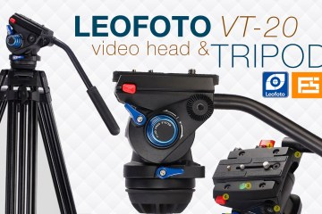 A Look At The LeoFoto LV-20 Video Kit