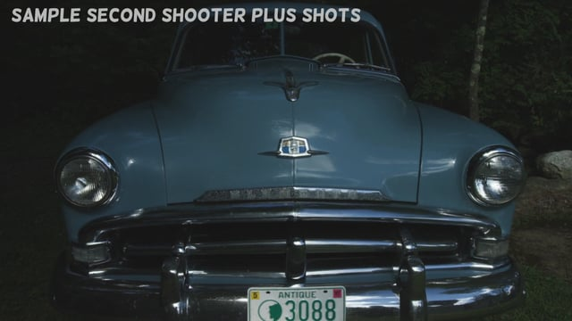 Kessler Second Shooter Plus Overview and Tips from Michael N Sutton