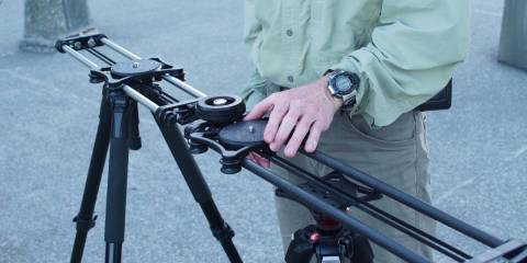 Reactions to Rhino Flywheel from Rhino Camera Gear