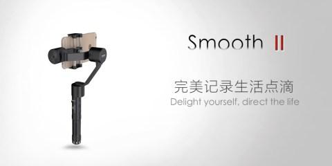 Zhiyun Z1 Smooth II Smartphone Stabilizer
