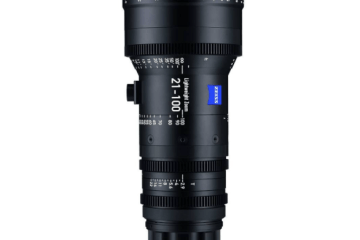 ZEISS Lightweight Zoom LWZ.3 21-100mm