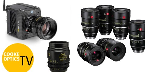 Testing your Camera and Lenses In Pre-production