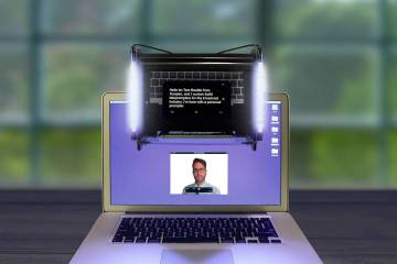 Tompter Micro Teleprompter