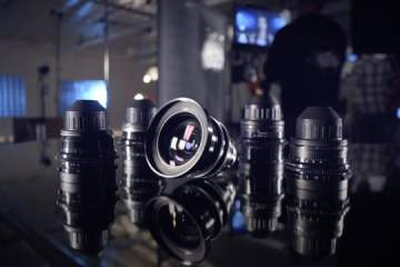 An Introduction To That Magnificent Vintage Lens Library