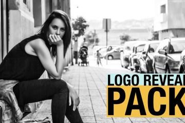 VFXnut Simple Logo Reveal For FCPX