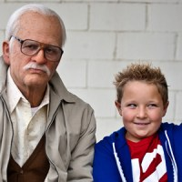 Interview : Johnny Knoxville et Derek Freda (Bad Grandpa)