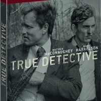 Test Blu-ray : True Detective