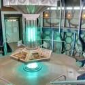 Explora el TARDIS