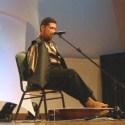 Tony Meléndez, guitarrista nicaragüense