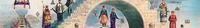 Secretos de la Masonería