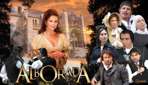 Así está el elenco de la novela \u0026quot;Alborada\u0026quot; en la actualidad