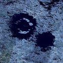 Asteroides formaron los cráteres Lockne y Malingen