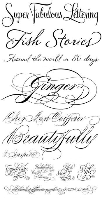wedding fonts   Cinnamon Kiss Paper Studio   Keepsake ...