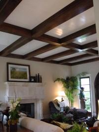 Types of Ceilings