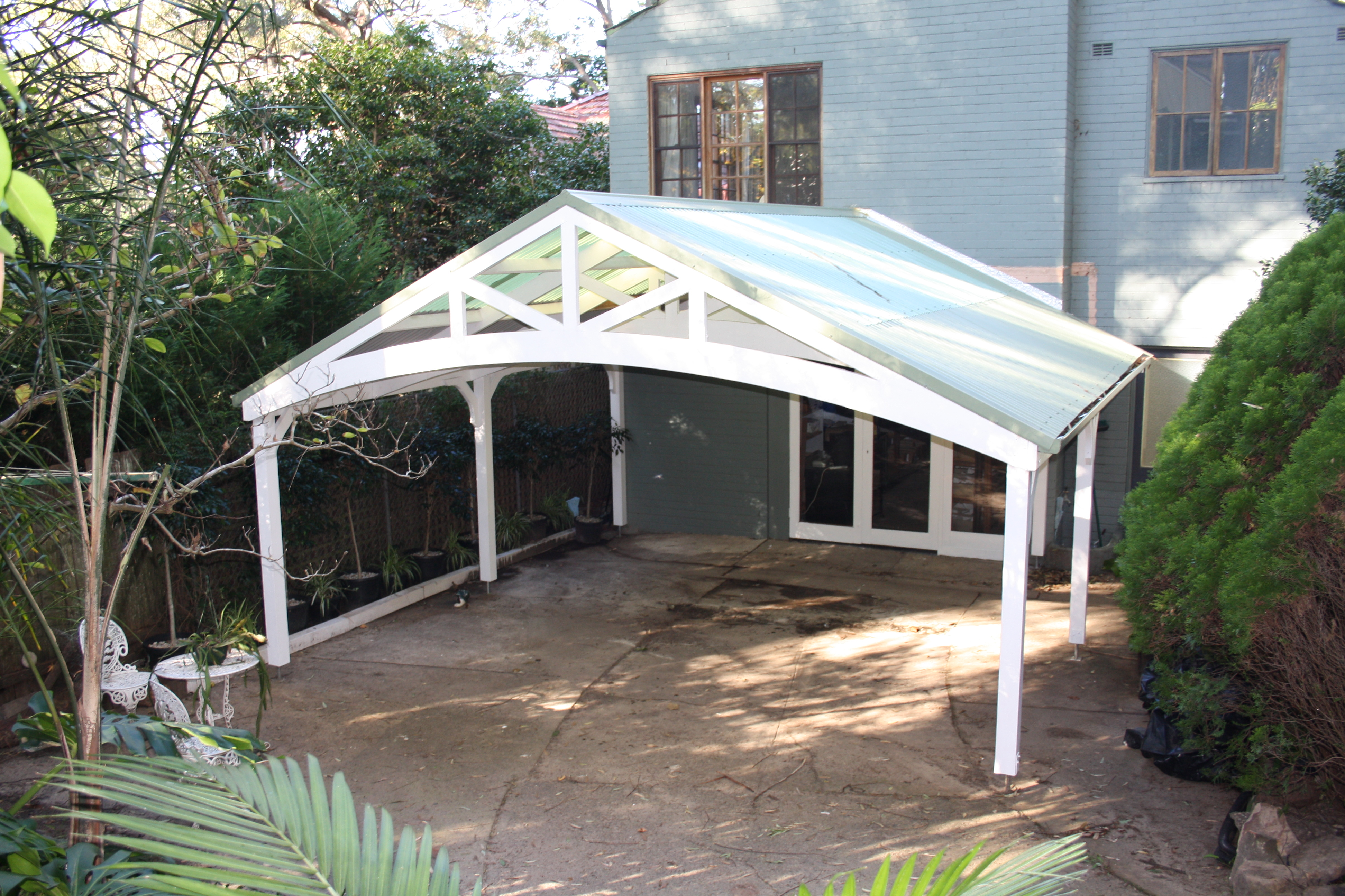 Design Carports Carport Vs Garage Ccd Engineering Ltd