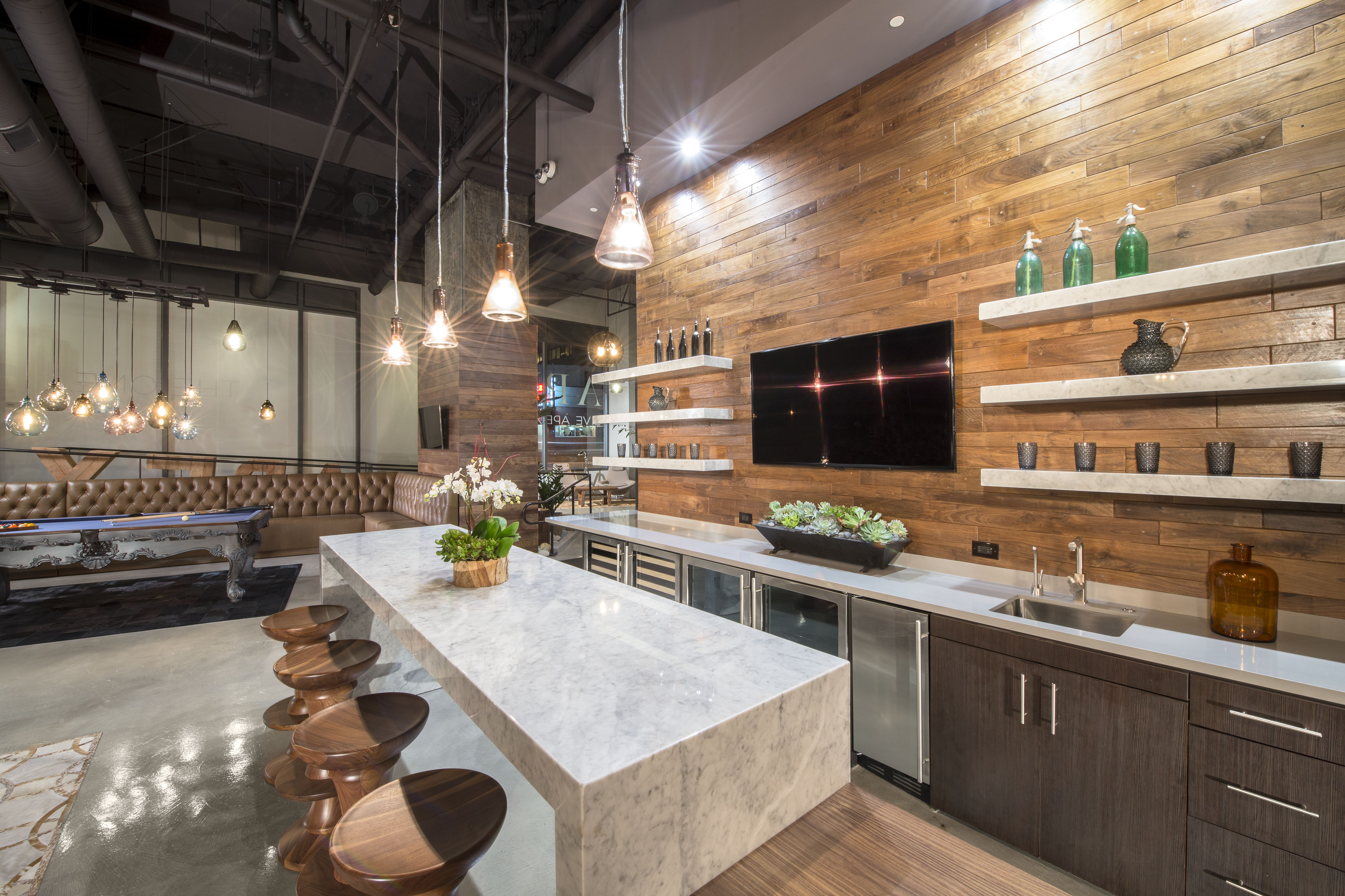 Industrial Decor Lighting How To Create An Industrial Style Kitchen Ccd