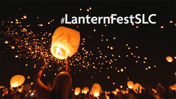 Lantern Fest Salt Lake City