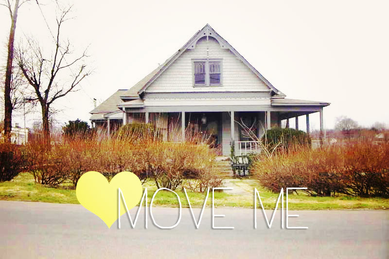 FREE Houses! All You Have to Do Is Move Them \u2013 CIRCA Old Houses