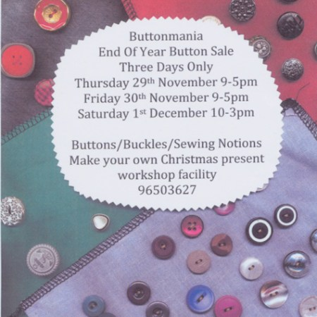 Buttonmania sale Nov12 475