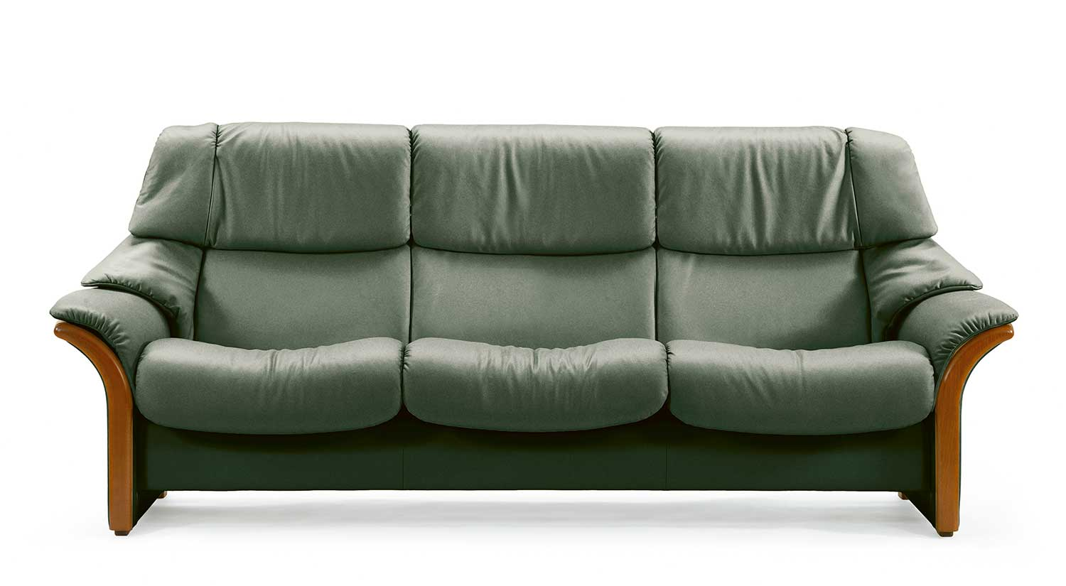 Stressless Outlet Circle Furniture Eldorado Stressless Highback Sofa