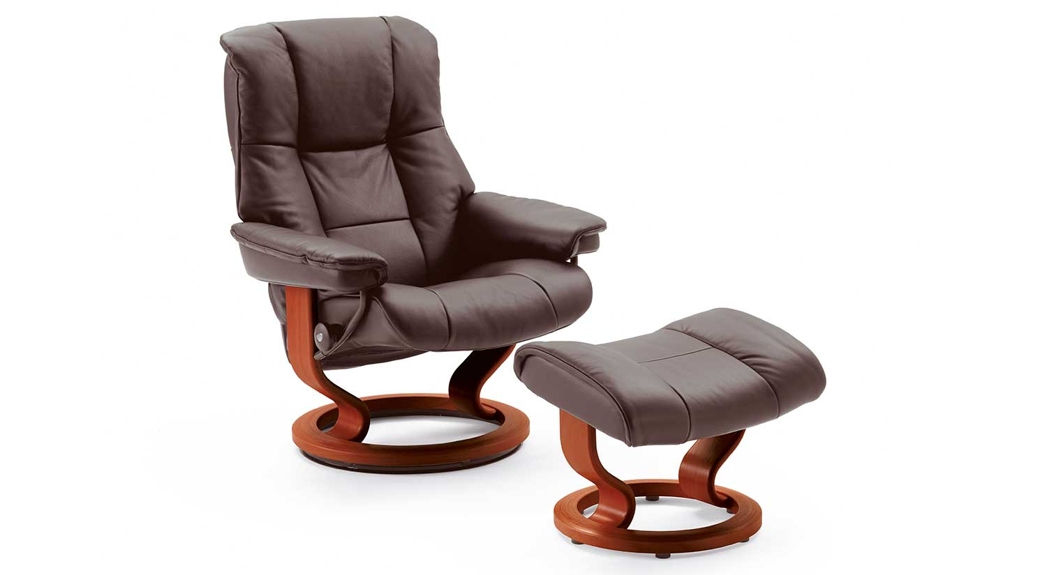 Stressless Outlet Circle Furniture Mayfair Recliner Stressless Ma Circle