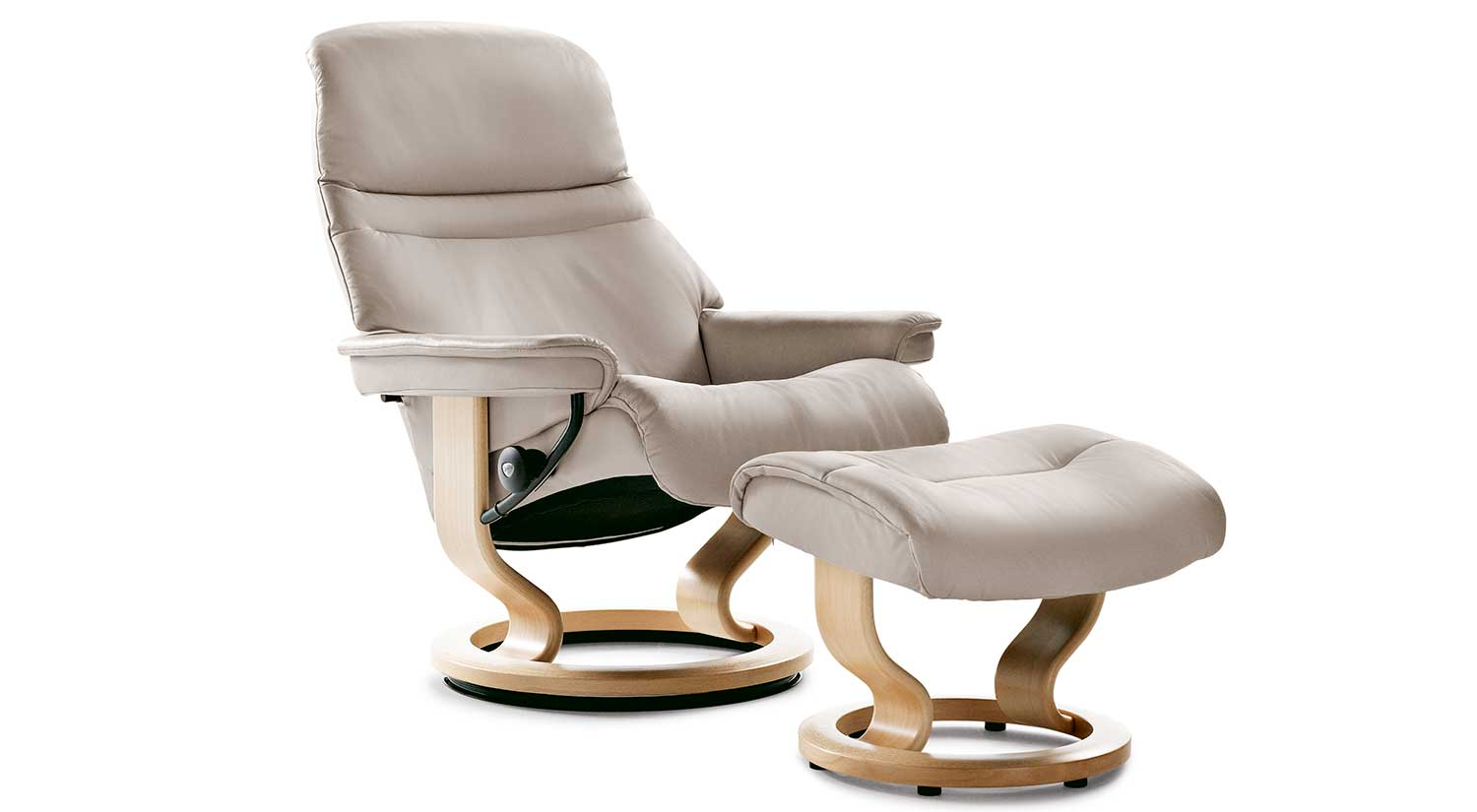 Stressless Outlet Circle Furniture Stressless Sunrise Chair Ekornes