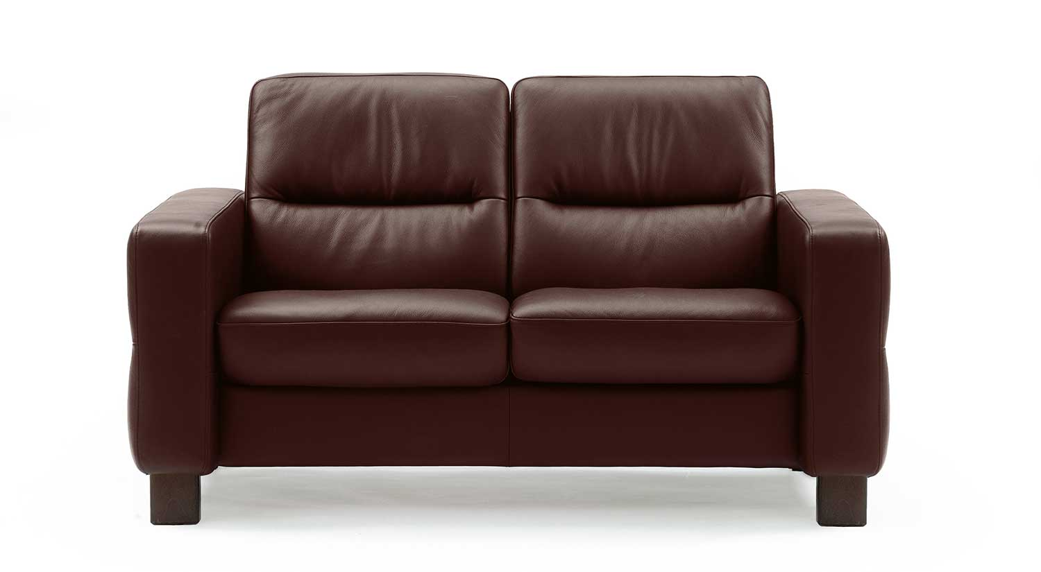 Stressless Sofa And Chairs Circle Furniture Wave Stressless Lowback Loveseat