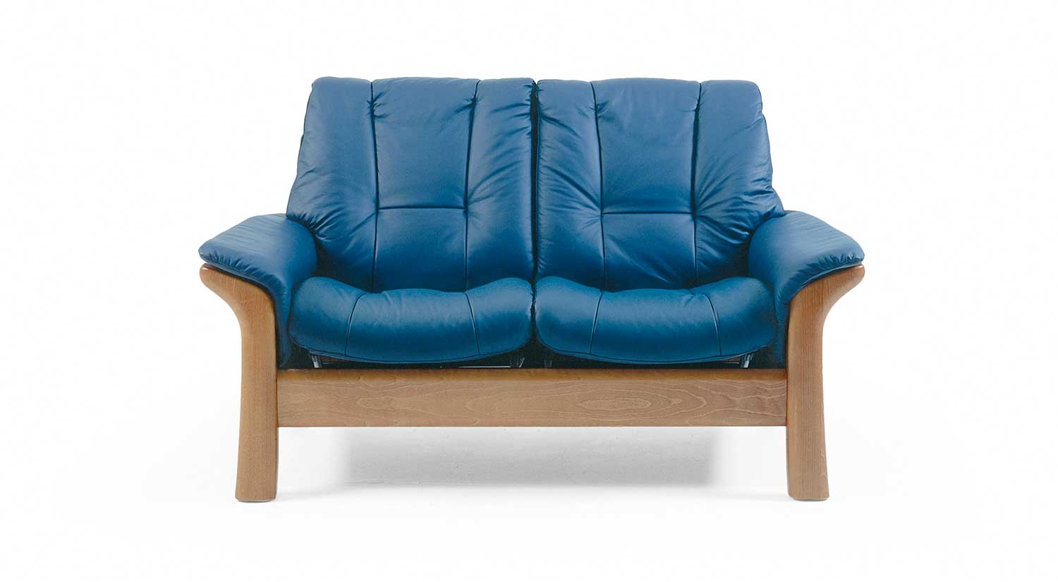 Stressless Sofa And Chairs Circle Furniture Windsor Stressless Loveseat Ekornes