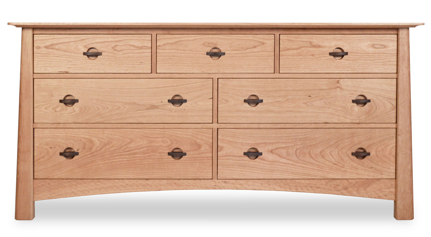 Furniture Stores In Mass Circle Furniture Harvestmoon 7 Drawer Dresser Handcrafted