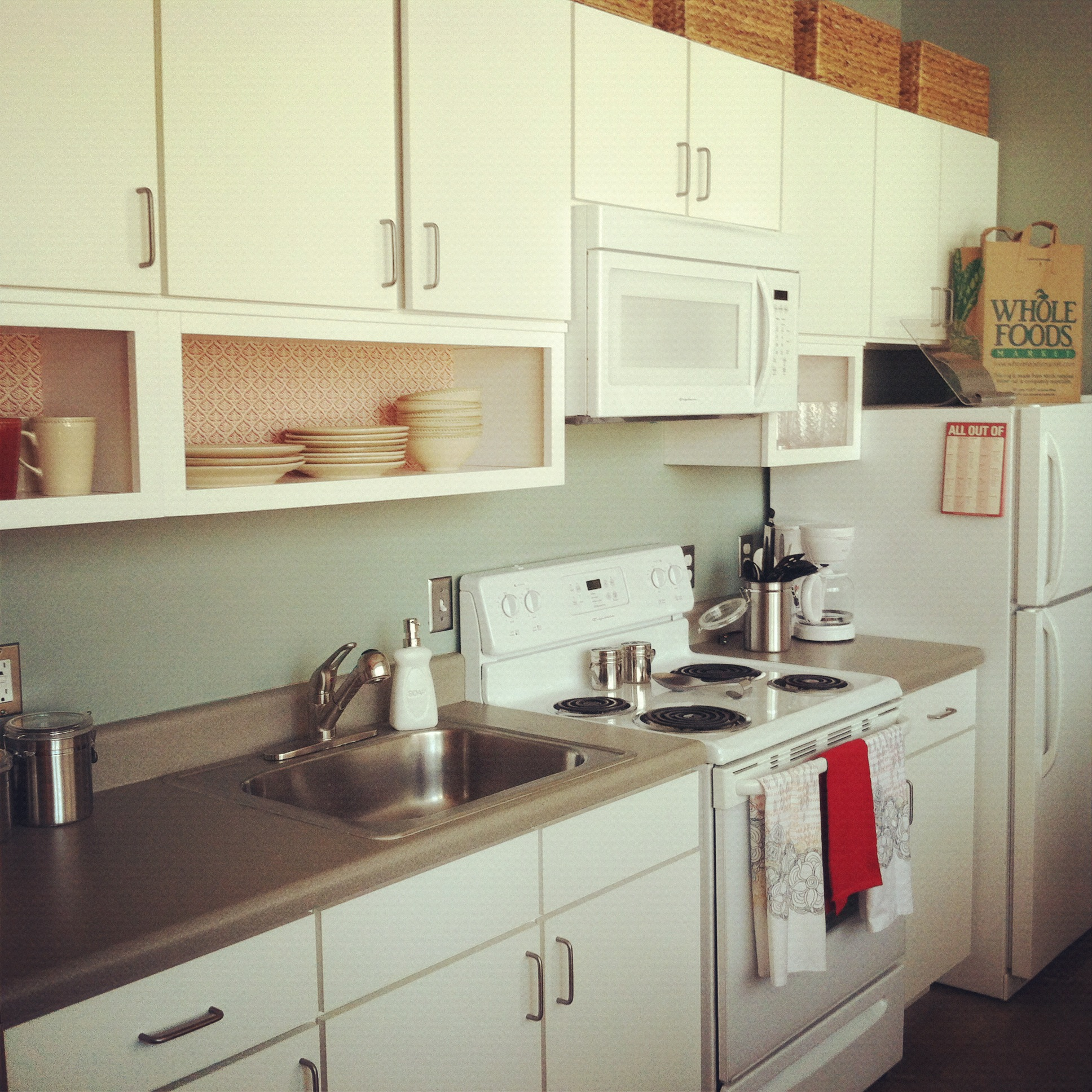 Very Small Galley Kitchen Ideas July 2012 Circlegdesigns
