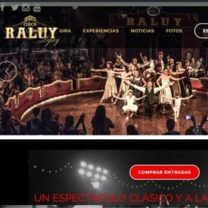 Circo Raluy Entradas por Internet