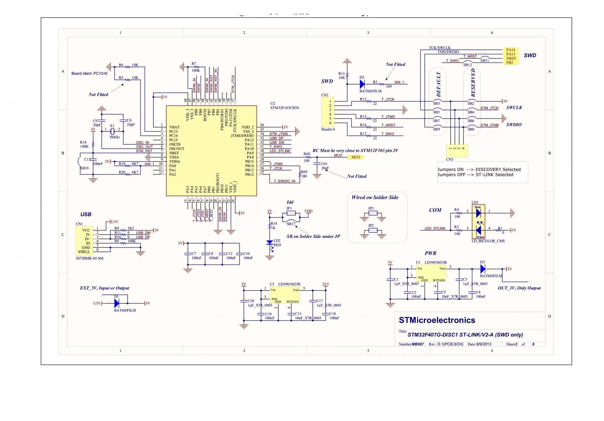circuit diagram kit