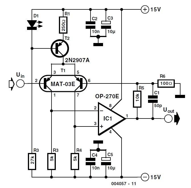 electronic circuit schematic diagrams on i microphone schematic